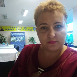 Евгения Смородина