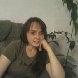 Таня Ганущак