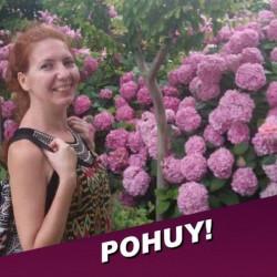 Olena Hoptova