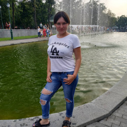 Виктория Ходоренко
