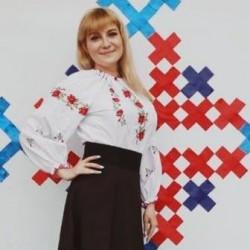 Анастасія Цехановська