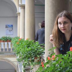 Ірина Олександрівна Нікітенко