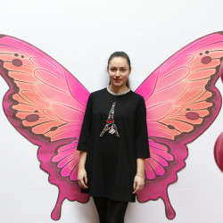 Daria Bohachenko