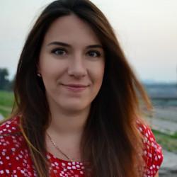 Катерина Гостищева