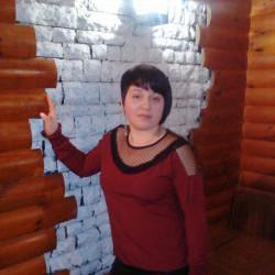 Валентина Бас