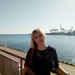 Леся Куценко