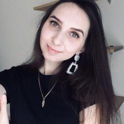 Анна Бурыменко