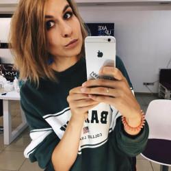 Катя Кравченко