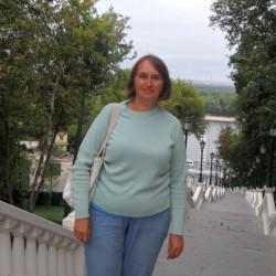 Вита Токаренко