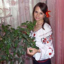 Наталья Руда