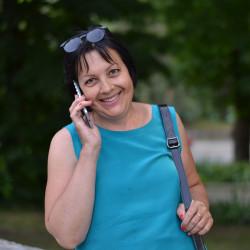 Татьяна Викторовна Комарова