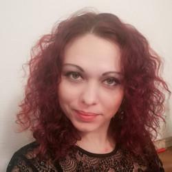Оля Шаповалова