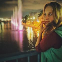 Анна Киримова