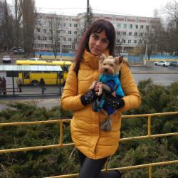 Marina  Kravchenko