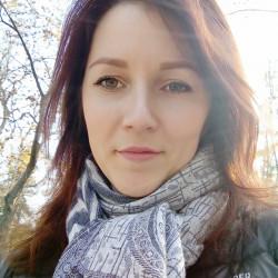 Anastasia Gonharenko