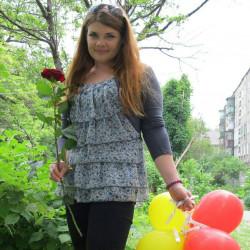 Oxana Voznyuk
