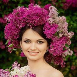 Дарья Мурадян