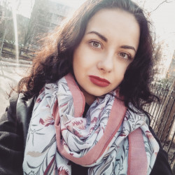 Ольга Панькуша