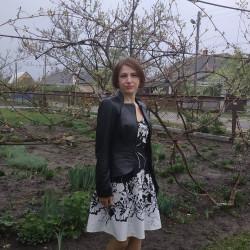 Валентина Павлюк