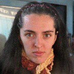 Darya Nastenko