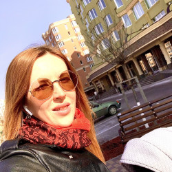 Olga Yarchuk