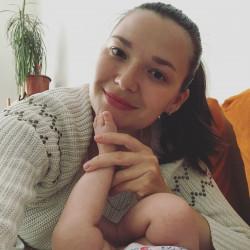 Юлия Дытыняк