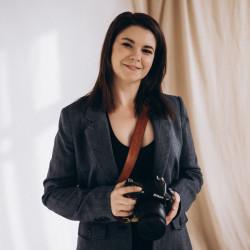 Helga  Nosova