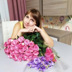 Марія Драновська