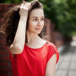 Кристина Андриенко