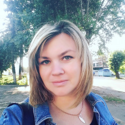 Юлия Солончева