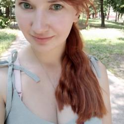 Ginger-Nissa
