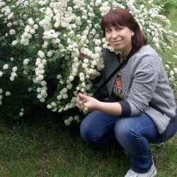 Наталія Іванівна Геращенко
