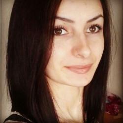 Алена Данилевская