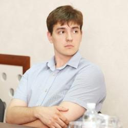 Kostiantyn Demenkov