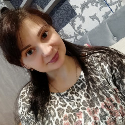 Гончарова Ирина