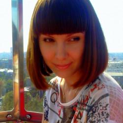 Alina Shevchenko