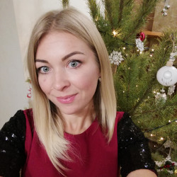 Eugeniya Kovalenko