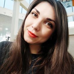 Марія Кузочкіна