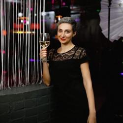 Наталія Володимирівна Суханова