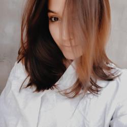 Lena Mezhevskaya