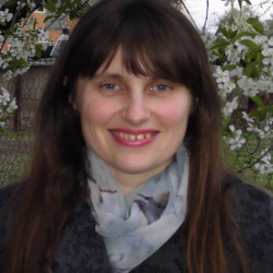 Валентина Качур