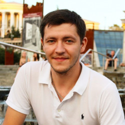 Віталій Ковальов