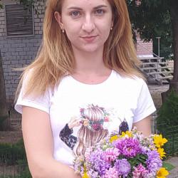 Анна Васильцова