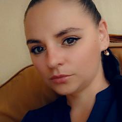 Наталя Миколаївна