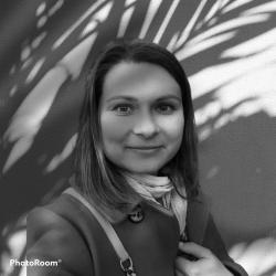 Anna Nahorna