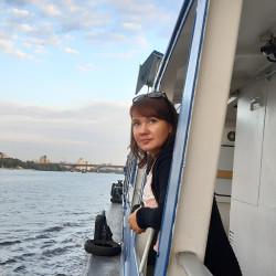 Оксана Дробович