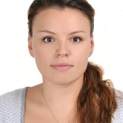 Станислава Кондратенко
