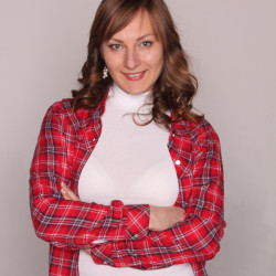 Алина Ткачёва