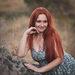 Ирина Водославская