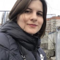 Наталія Бєльдей